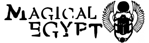 Magical Egypt Store